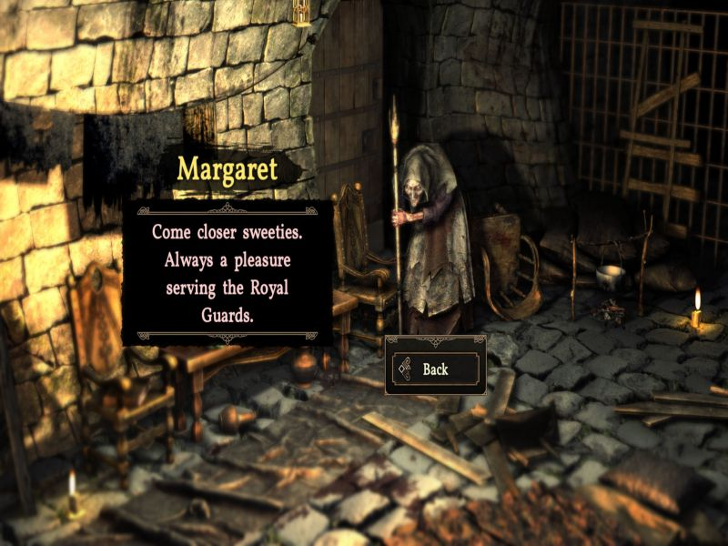 Download Deepest Chamber Free Full Game For PC