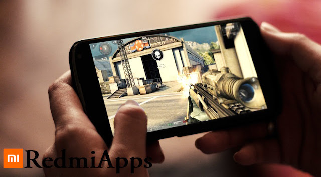 Redmi Apps | Best Popular Games of  Redmi Users Who Love to Play Games