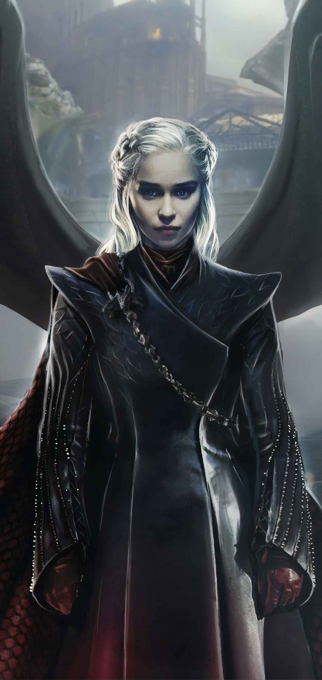 Daenerys Targaryen Game Of Thrones | Mobile Wallpaper - HD ...