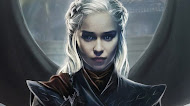 Daenerys Targaryen Game Of Thrones | Mobile Wallpaper