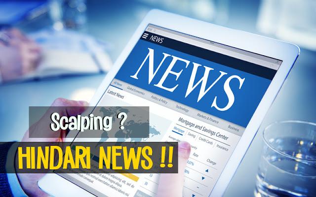 hindari news rilis