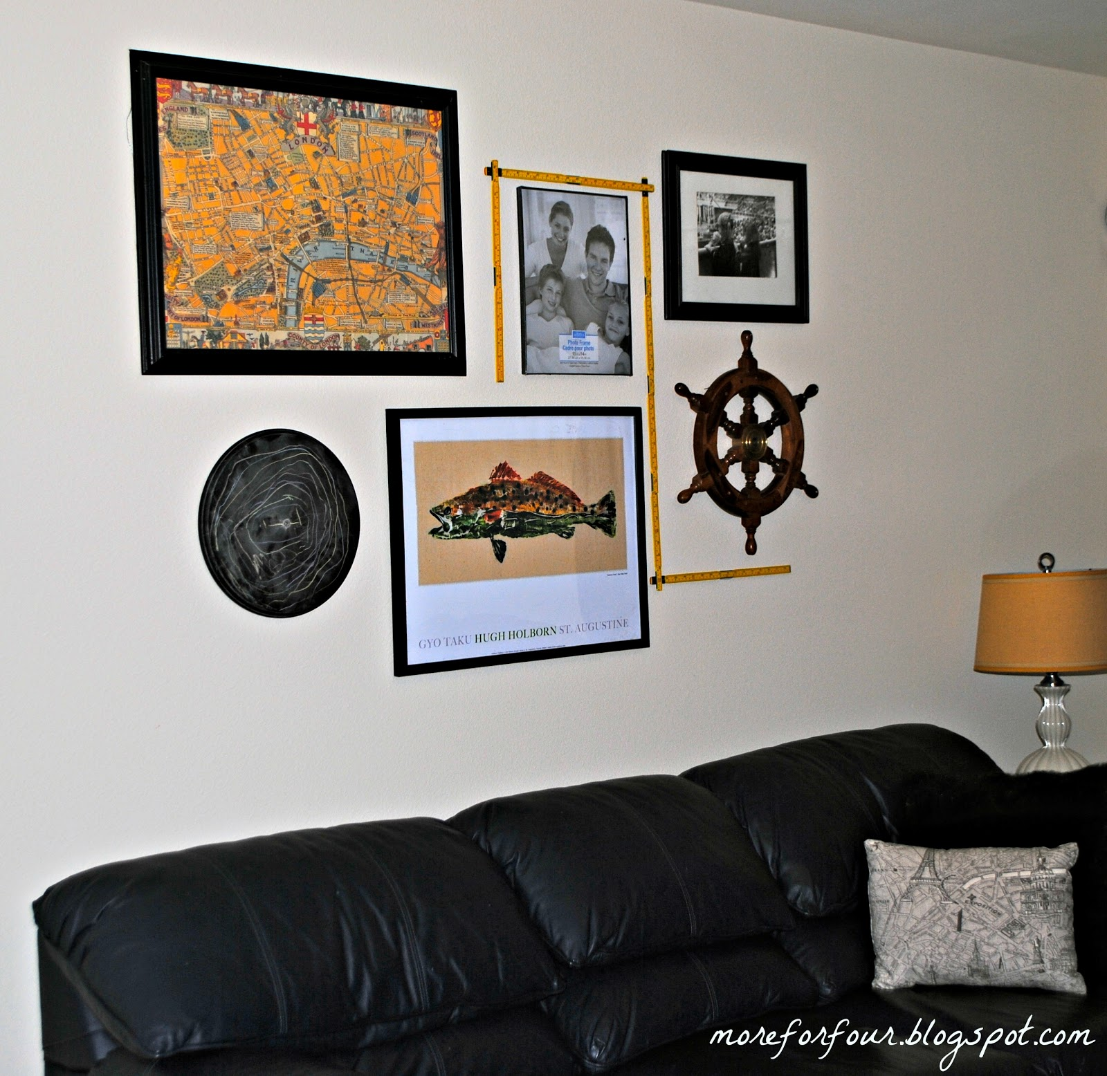 Gallery Wall Layouts Best Layout Room