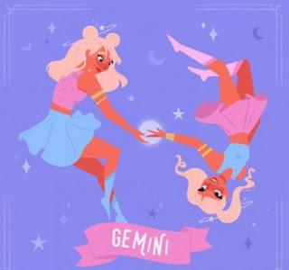 Wanita Gemini
