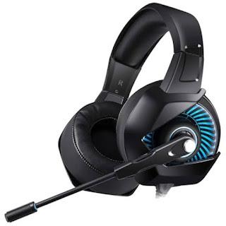Onikuma K6 headset gaming murah