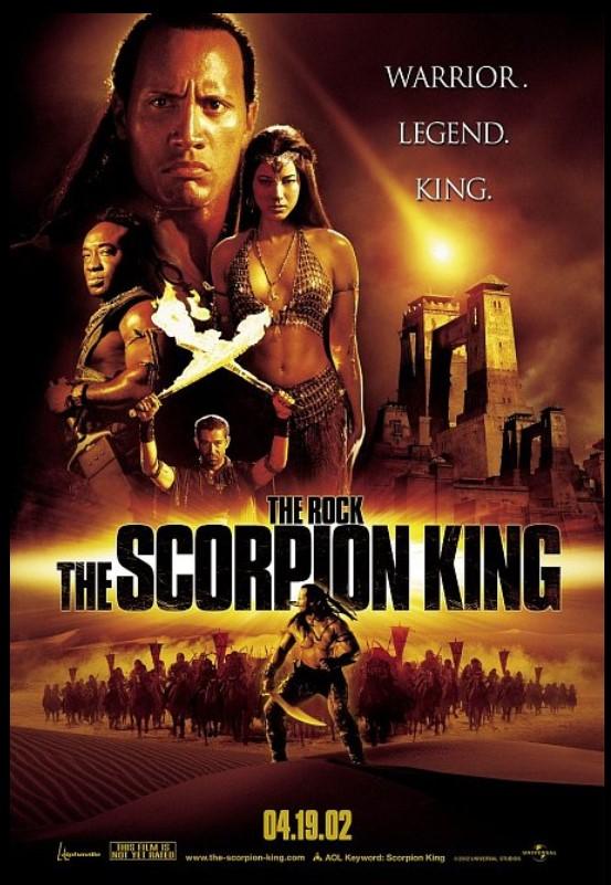 The Scorpion King 2002 x264 720p Esub BluRay Dual Audio English Hindi GOPI SAHI