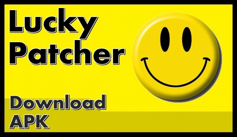 تحميل تطبيق Lucky Patcher Original Apk إصدار V8.5.2 النسخة الأصلية