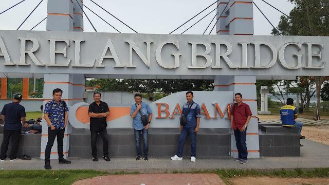 Paket Tour Batam Lagoi Bintan 3 hari 2 malam