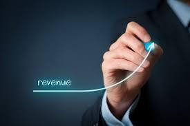 increase website revenue