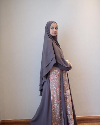 koleksi baju shireen sungkar gamis syar'i 2019