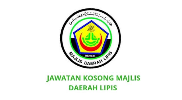 Jawatan Kosong Majlis Daerah Lipis 2021