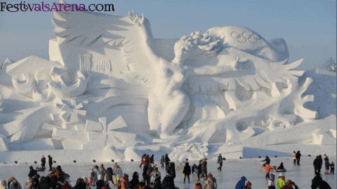Harbin International Ice and Snow Sculpture Festival 1- Everything You Want To Know