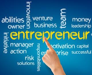 contoh 5 jenis atau macam entrepreneur yang sukses dan kreatif di negara Indonesia