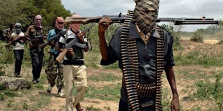 Bandits Abduct Three Candidates Of JAMB Shortly After Thier Exam
