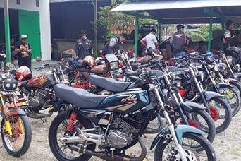 Amazing Keindahan Wisata YRK di Luwu Timur Sulawesi Selatan