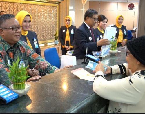 Alamat Lengkap dan Nomor Telepon Bank Kaltimtara di Kutai Kartanegara