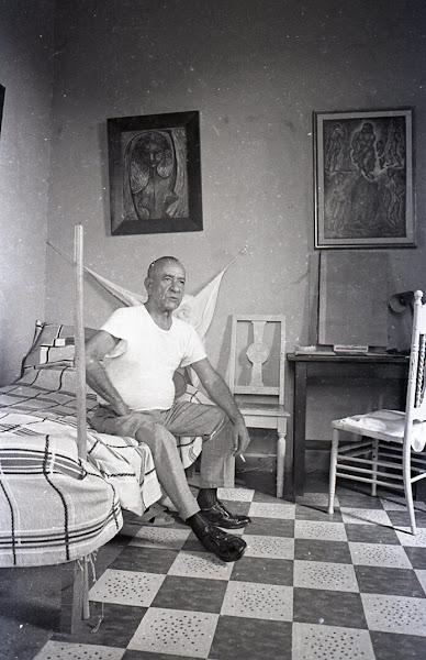 Fotografia de Jaime Colson, 1963