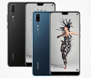 Huawei P20 Lite vs Xiomi Redmi Note 5 Pro Specs comparison