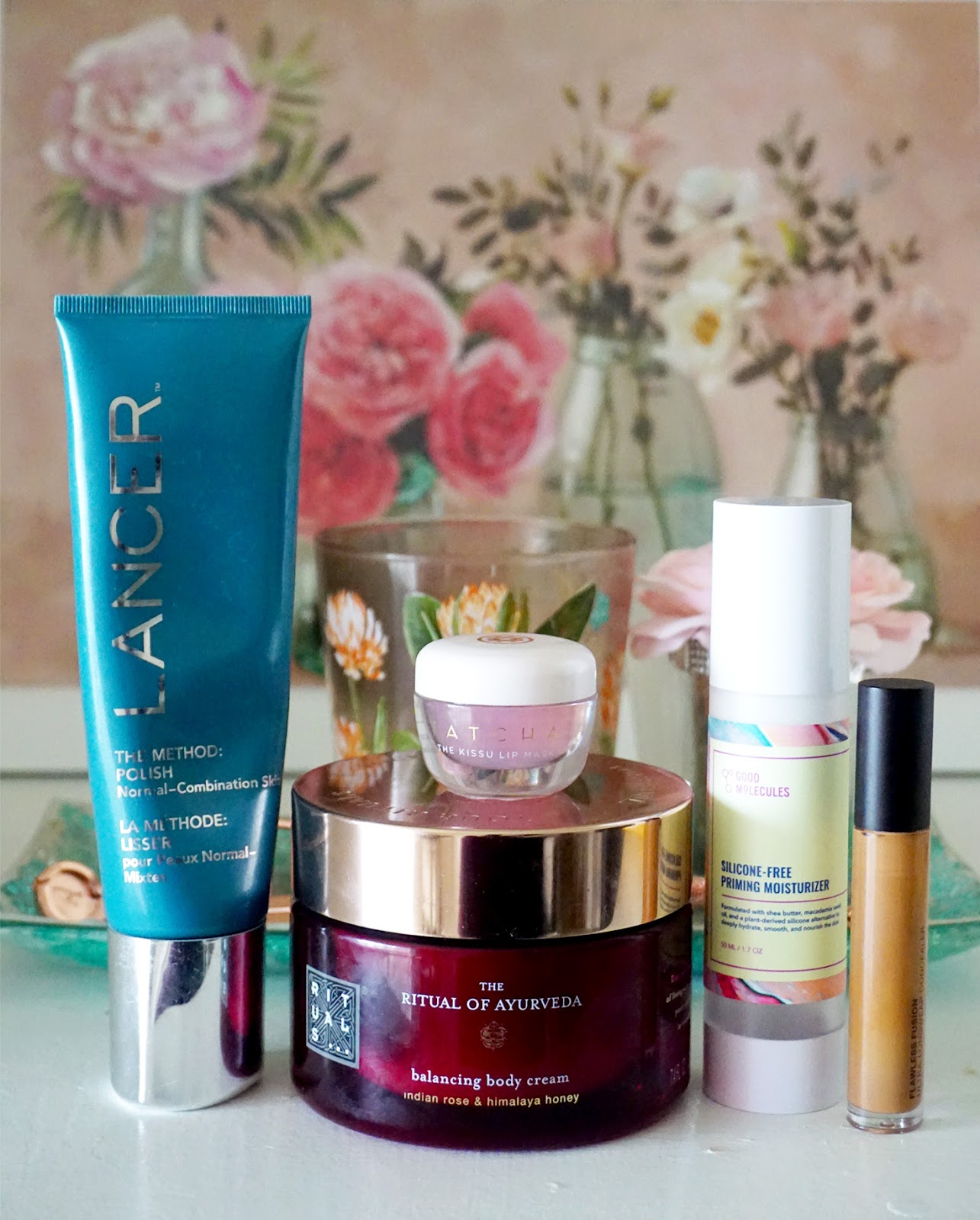 Spring Quarantine Beauty Favorites | bellanoirbeauty.com