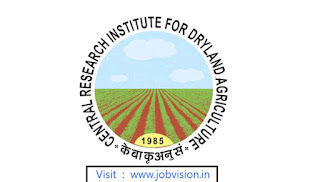 CRIDA ( Central Research Institute for Dryland Agriculture )