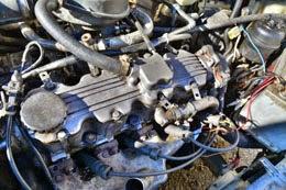 Coût de remplacement Pompe à huile
