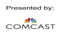 6 Dot Dash Presented by Comcast with Comcast logo