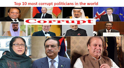Zardari's Relationship with Fake accounts ( Corrupt Politicians ) - LivePmTv