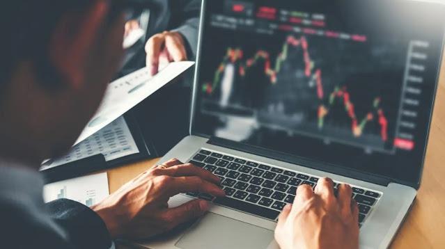 trading online terpercaya