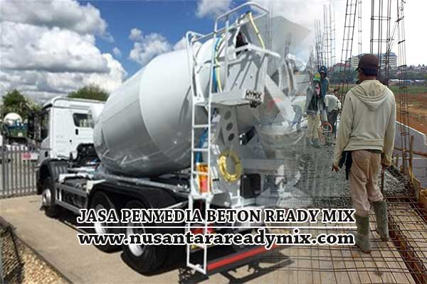Ready Mix Brebes, Harga Ready Mix Brebes, Harga Beton Cor Ready Mix Brebes 2019