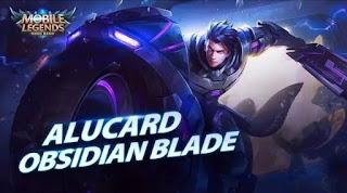 Download script Skin Alucard Legende Zip Full Effect Mobile Legend