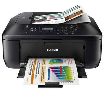 Canon knowledge base using the wia driver mp360/370/390.