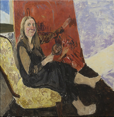 OK Mona Liza (1990), Jean Cooke