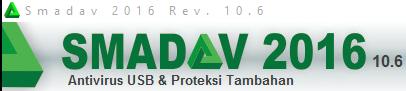 DOWNLOAD SMADAV 2016 REV 10.6. WINDOWS 10 FULL VERSION CRACK KEYGEN