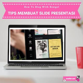 tips membuat slide presentasi yang menarik