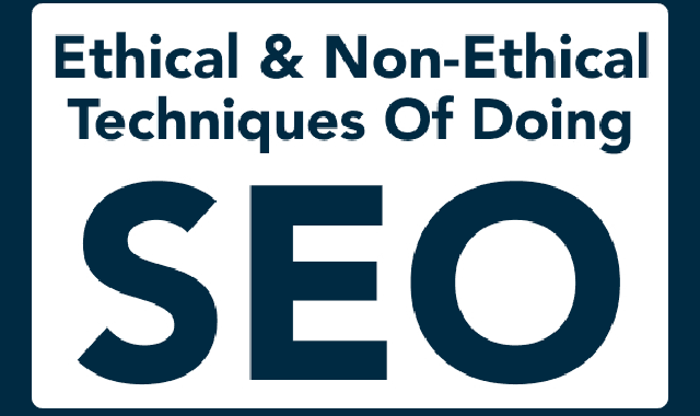 Ethics of doing SEO