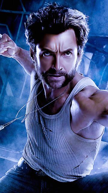 Papel de Parede 2020 Wolverine, hd, 4k. Download grátis