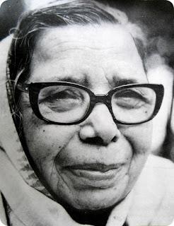 Mahadevi Verma - Famous Women Poet in India