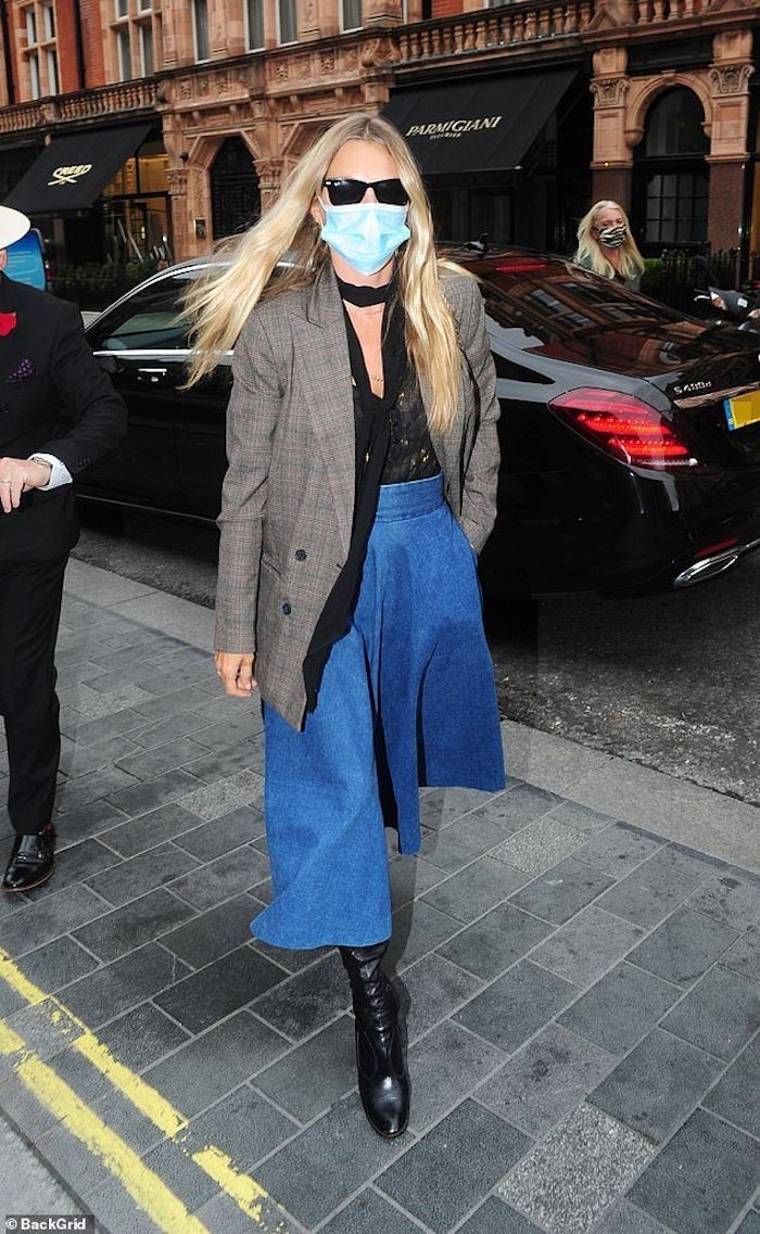 Kate Moss Style, Kate Moss Street Style I'd Wear That, Street Style, Style Inspiration, Celebrity Style