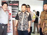 KPK : Akhir Tahun di Makassar Harus Terpasang Seribu Alat Perekam Pajak