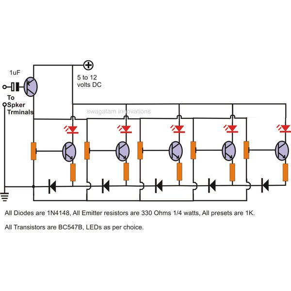 Astonishing Hobby Circuit Pot Controlled Variable Led Intensity Circuits Wiring Digital Resources Ommitdefiancerspsorg