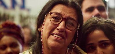 Regina Casé diz: Amor de Mãe é uma trama que dará surra de emoção a partir de segunda (25)
