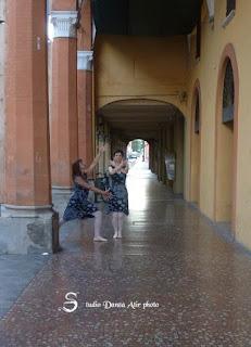 Via Guercino Cento (Fe)