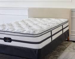 cama box colchão alto