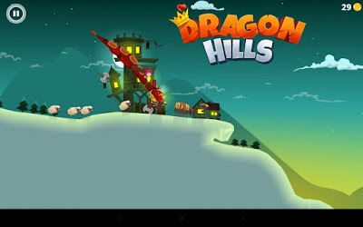 Download Game Dragon Hills Hack Mod For Android