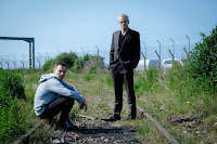 T2: Trainspotting Ewan McGregor and Jonny Lee Miller Image 2 (10)
