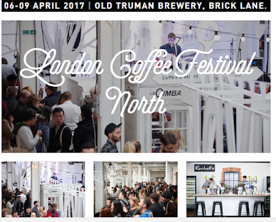 London Festival Coffee -2017