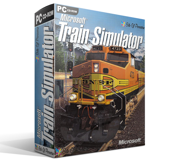 c37073fd51 Microsoft Train Simulator (PC Game)   Site Of Paradise