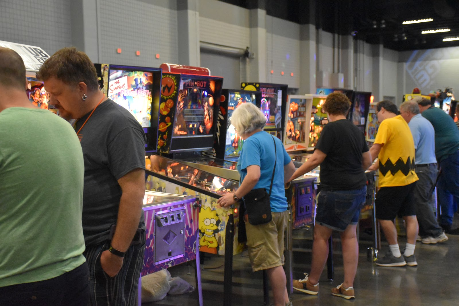 Two Cons, One Weekend: Southern-Fried Gaming Expo and Atlanta Comic Con Recap