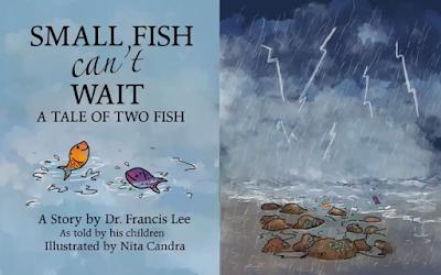 Nita Candra, Ilustrator Otodidak Yang Menerbitkan Buku di Luar Negeri