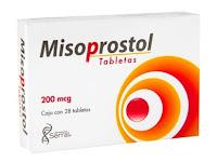 Misoprostol - Kegunaan, Dosis, Efek Samping