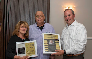 Cheryl Wakeel, Ed Morgan, Darren Woods